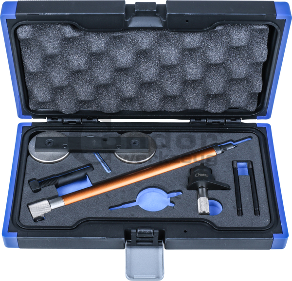 Įrankių nuoma Variklio blokavimo įrankiai VAG 1,2/ 1,4/ 1,6 FSI/ TSI/ TFSI