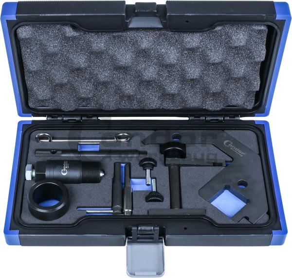 Įrankių nuoma Variklio blokavimo įrankiai  BMW M47 / M57