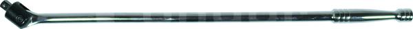 Rankena Galvutėms vartoma galva 620mm 1/2 Nuoma
