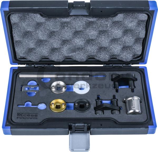 Įrankių nuoma Variklio blokavimo įrankiai VAG  1,8/ 2,0  TSI/ TFSI